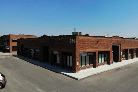 Commercial property for sale at 271 Jevlan Dr Unit 17 Vaughan Ontario - MLS: N4772564