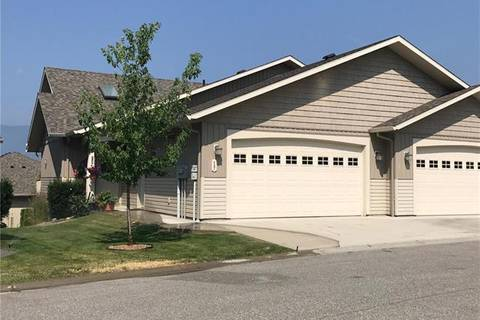 Townhouse for sale at 2751 15th Ave Northeast Unit 17 Salmon Arm British Columbia - MLS: 10176978