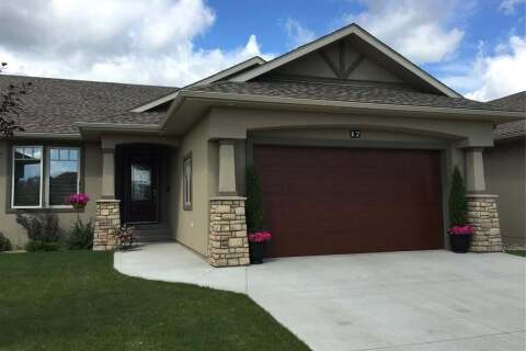 Townhouse for sale at 2805 Lakeview Dr Unit 17 Prince Albert Saskatchewan - MLS: SK800679