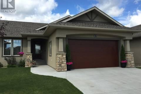 Townhouse for sale at 2805 Lakeview Dr Unit 17 Prince Albert Saskatchewan - MLS: SK766768