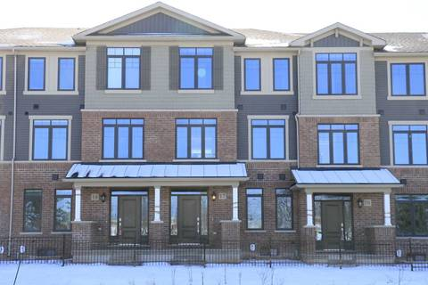 Townhouse for sale at 288 Glover Rd Unit 17 Hamilton Ontario - MLS: X4693194