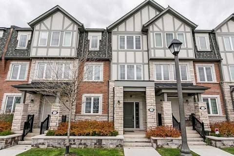 Townhouse for rent at 3002 Preserve Dr Unit 17 Oakville Ontario - MLS: W4451216