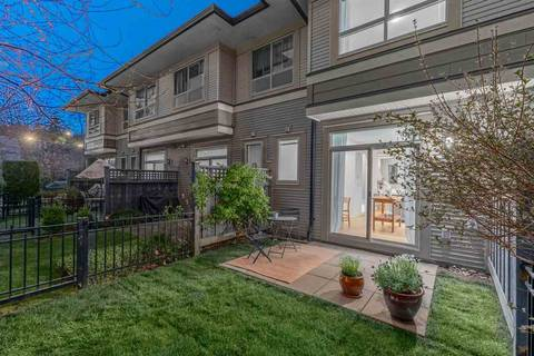 Townhouse for sale at 301 Klahanie Dr Unit 17 Port Moody British Columbia - MLS: R2369424