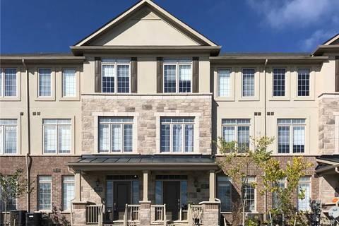 Townhouse for rent at 3026 Postridge Dr Unit 17 Oakville Ontario - MLS: W4611491