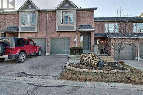 Townhouse for sale at 3100 Fifth Line West Unit 17 Mississauga Ontario - MLS: W4394233