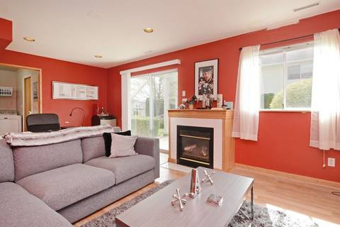 Townhouse for sale at 31255 Upper Maclure Rd Unit 17 Abbotsford British Columbia - MLS: R2359872