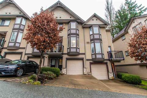 Townhouse for sale at 32501 Fraser Cres Unit 17 Mission British Columbia - MLS: R2423589