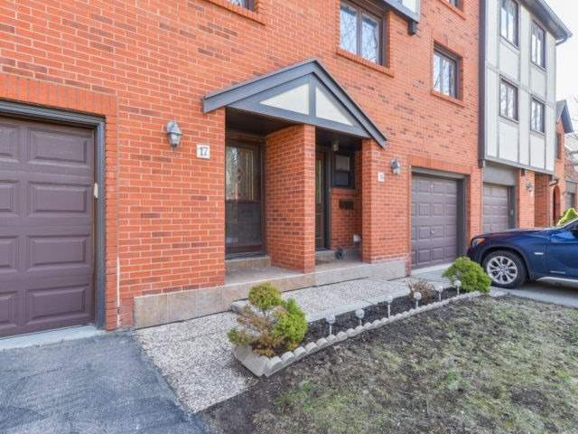 Buliding: 3360 Council Ring Road, Mississauga, ON