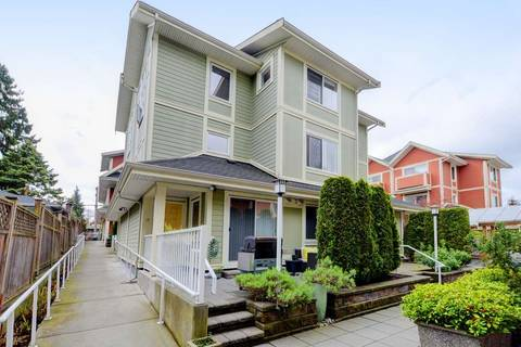 Townhouse for sale at 339 33rd Ave E Unit 17 Vancouver British Columbia - MLS: R2361813