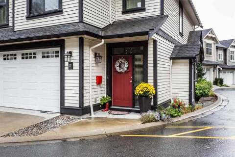 Townhouse for sale at 35298 Marshall Rd Unit 17 Abbotsford British Columbia - MLS: R2462120
