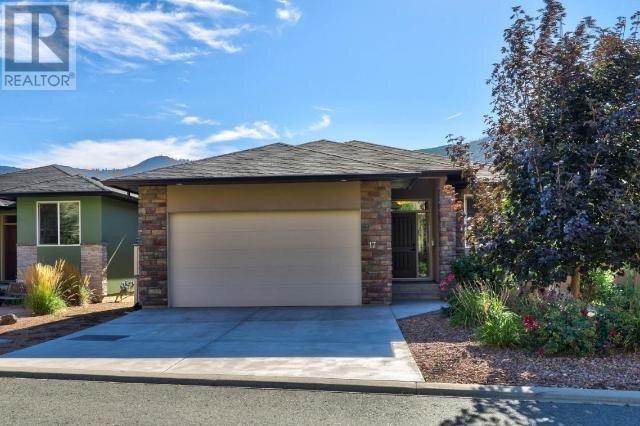 House for sale at 3665 Westsyde Rd Unit 17 Kamloops British Columbia - MLS: 159382