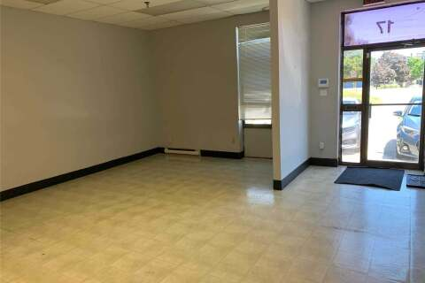 Commercial property for lease at 370 Monarch Ave Apartment 17 Ajax Ontario - MLS: E4793245