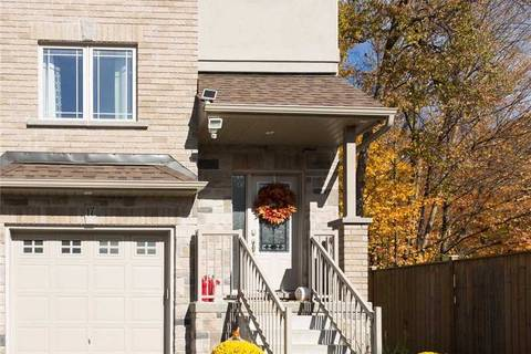 Townhouse for sale at 376 Blake St Unit 17 Barrie Ontario - MLS: S4640085