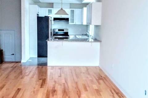 Apartment for rent at 39 Drewry Ave Unit 17 Toronto Ontario - MLS: C4695566
