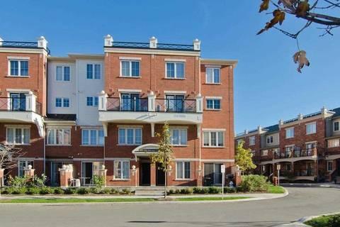 Apartment for rent at 39 Hays Blvd Unit 17 Oakville Ontario - MLS: W4729269