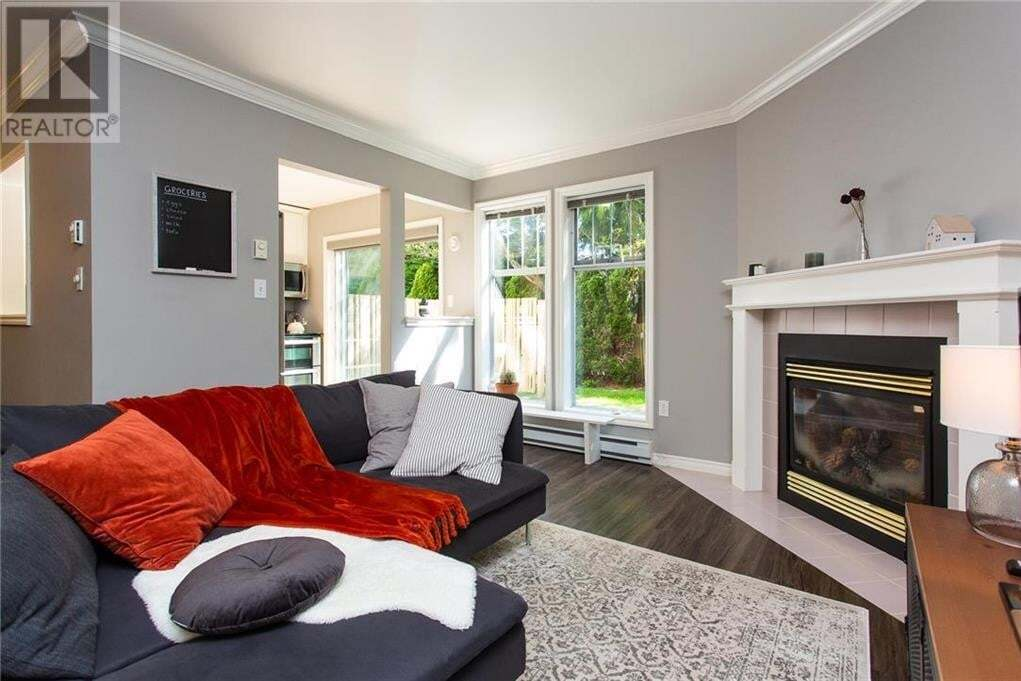 Townhouse for sale at 3947 Cedar Hill Cross Rd Unit 17 Saanich British Columbia - MLS: 427827