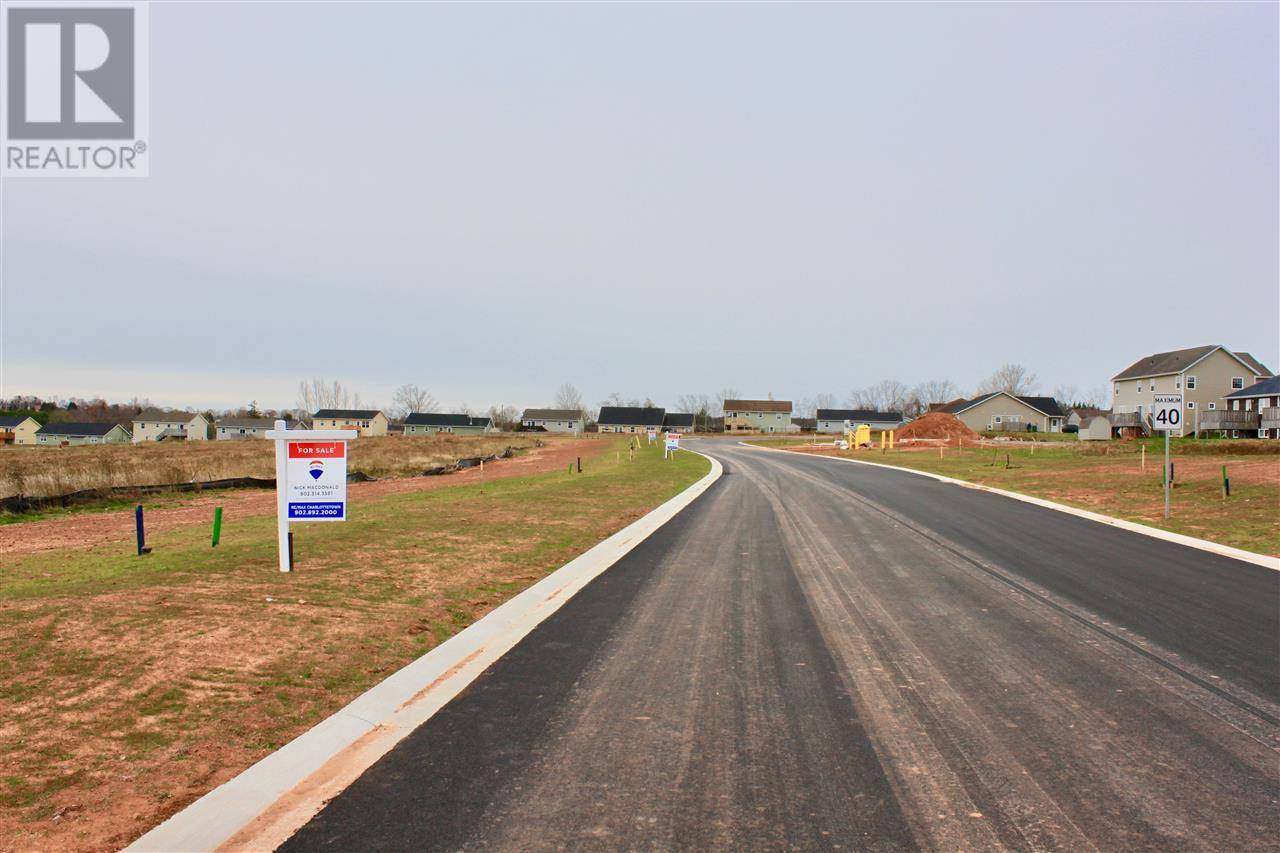 Residential property for sale at 4 Hanmac Dr Unit 17 East Royalty Prince Edward Island - MLS: 201925682