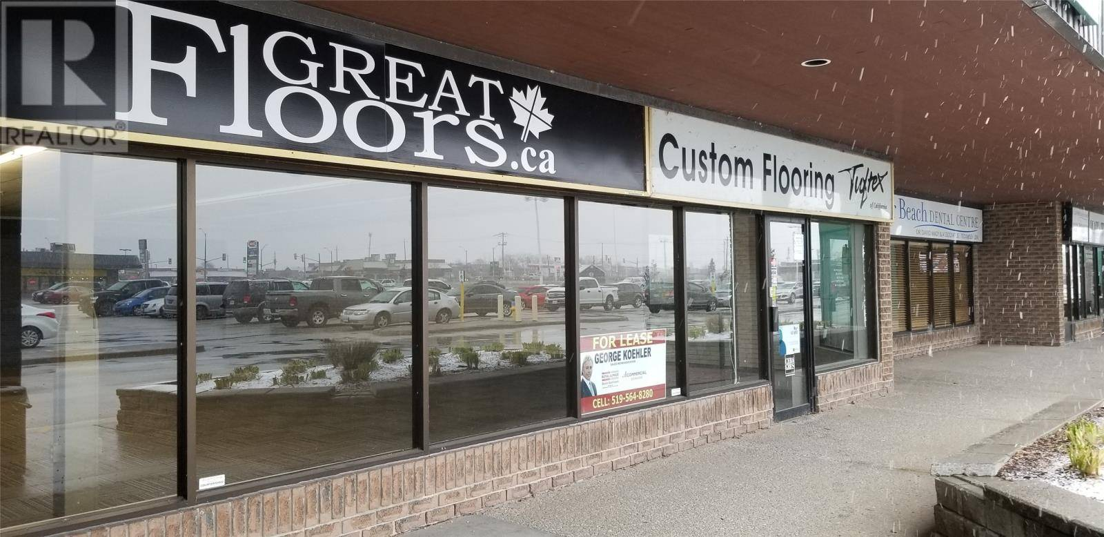 Commercial property for lease at 400 Manning Rd Apartment 17 Tecumseh Ontario - MLS: 19019811