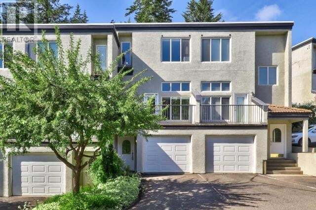 Townhouse for sale at 411 Aberdeen Drive  Unit 17 Kamloops British Columbia - MLS: 157150