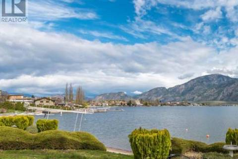 Townhouse for sale at 4231 Oleander Dr Unit 17 Osoyoos British Columbia - MLS: 177349