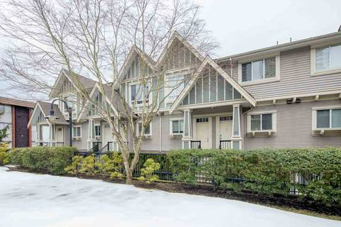 Townhouse for sale at 4288 Sardis St Unit 17 Burnaby British Columbia - MLS: R2349285