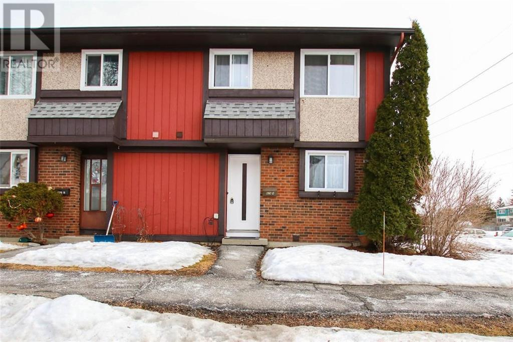 Removed: 17 - 428a Moodie Drive, Ottawa, ON - Removed on 2020-03-04 04:48:15