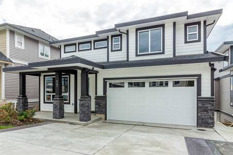 House for sale at 4295 Old Clayburn Rd Unit 17 Abbotsford British Columbia - MLS: R2371987
