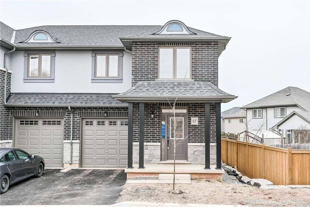 House for sale at 4297 East Ave Unit 17 Beamsville Ontario - MLS: H4079413