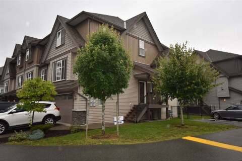 Townhouse for sale at 45085 Wolfe Rd Unit 17 Chilliwack British Columbia - MLS: R2474339