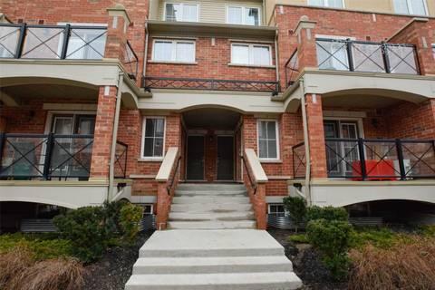 Apartment for rent at 47 Hays Blvd Unit 17 Oakville Ontario - MLS: W4727103