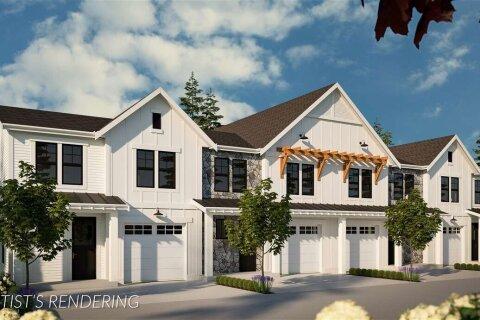 Townhouse for sale at 47203 Vista Pl Unit 17 Chilliwack British Columbia - MLS: R2527801