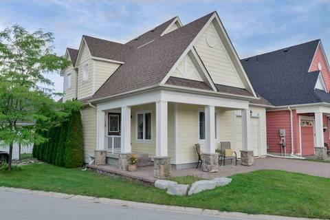 House for sale at 5 Invermara Ct Unit 17 Orillia Ontario - MLS: S4401133