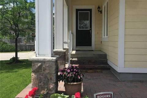 House for sale at 5 Invermara Ct Unit 17 Orillia Ontario - MLS: S4506775