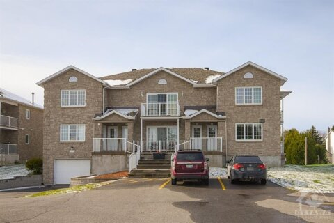 Condo for sale at 5 Marcel St Unit 17 Embrun Ontario - MLS: 1217457