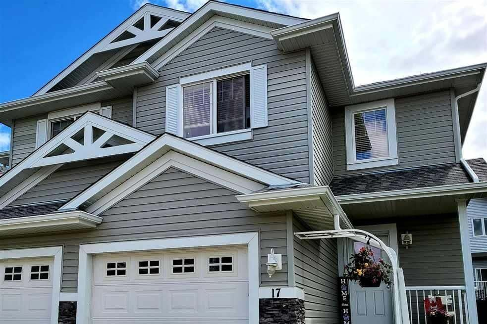 Townhouse for sale at 5101 Soleil Bv Unit 17 Beaumont Alberta - MLS: E4183901