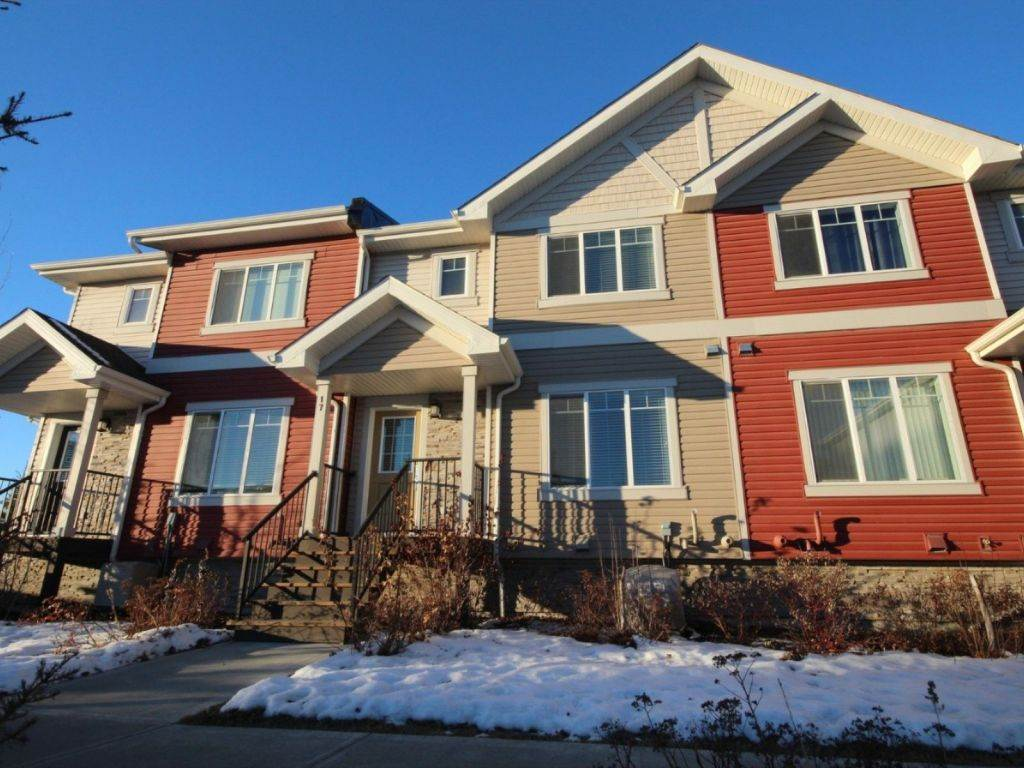 For Sale: 17 - 5134 Mullen Road, Edmonton, AB | 3 Bed, 3 Bath Townhouse for $319,900. See 15 photos!