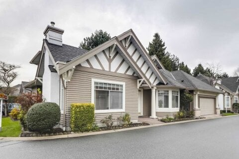 Townhouse for sale at 5531 Cornwall Dr Unit 17 Richmond British Columbia - MLS: R2523525