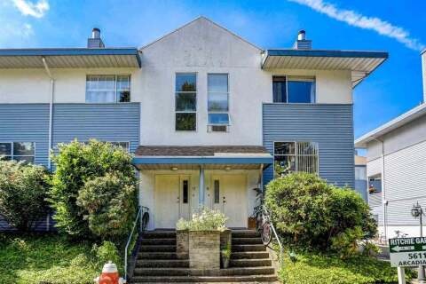 Townhouse for sale at 5611 Arcadia Rd Unit 17 Richmond British Columbia - MLS: R2485013