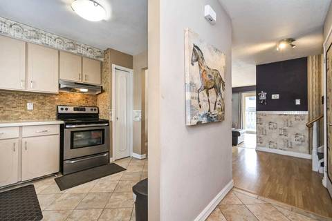 Condo for sale at 580 Eyer Dr Unit 17 Pickering Ontario - MLS: E4690522