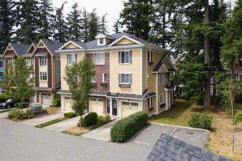 Townhouse for sale at 5805 Sappers Wy Unit 17 Sardis British Columbia - MLS: R2387833