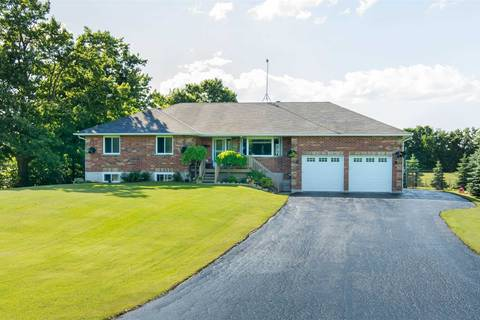 House for sale at 582345 County 17 Rd Melancthon Ontario - MLS: X4506674