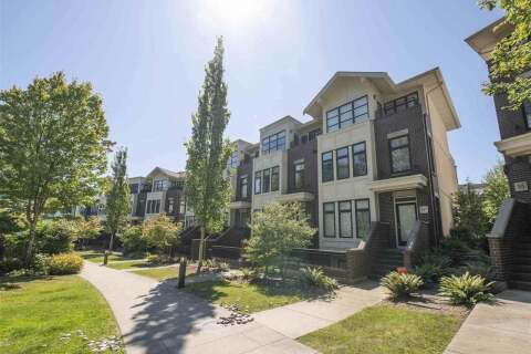 Townhouse for sale at 5879 Gray Ave Unit 17 Vancouver British Columbia - MLS: R2464954