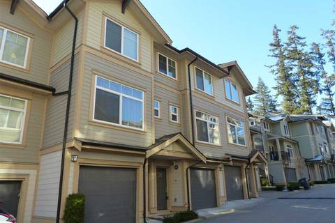 Townhouse for sale at 5957 152 St Unit 17 Surrey British Columbia - MLS: R2336199