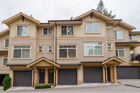 Townhouse for sale at 5957 152 St Unit 17 Surrey British Columbia - MLS: R2413916