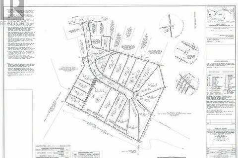 Residential property for sale at 6004 Trunk 1 Hy Unit 17 Ellershouse Nova Scotia - MLS: 201900810