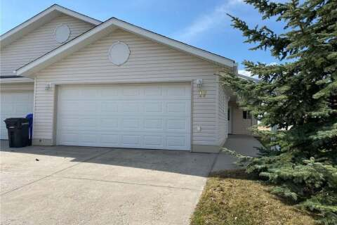 Townhouse for sale at 6009 62 Ave Unit 17 Olds Alberta - MLS: C4295756