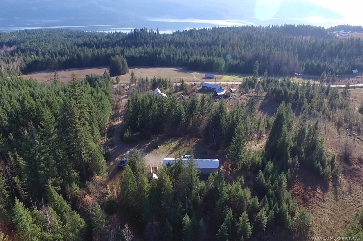 Removed: 17 - 6045 Line 17 Road, Celista, BC - Removed on 2020-04-02 05:30:18