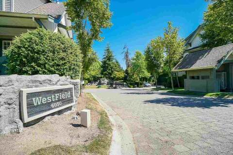 Townhouse for sale at 6050 166 St Unit 17 Surrey British Columbia - MLS: R2499293