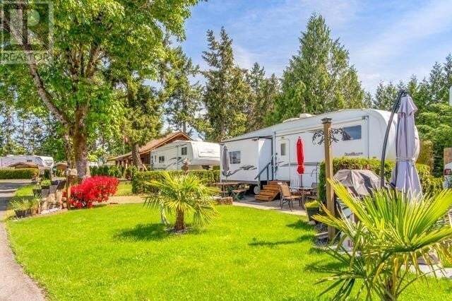 Residential property for sale at 6050 Island Hwy Unit 17 Qualicum Beach British Columbia - MLS: 465907