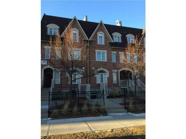 Sold: 17 - 615 Shoreline Drive, Mississauga, ON